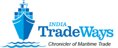 INDIA TradeWays logo
