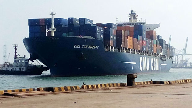 DG Shipping Probing Cartelization Charges Against VSAs Among Box