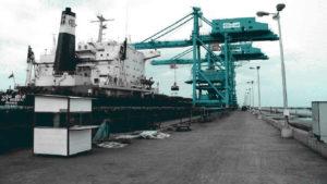 Kamarajar Port Ltd