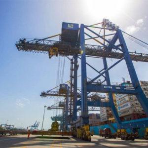 Cargo Handlers